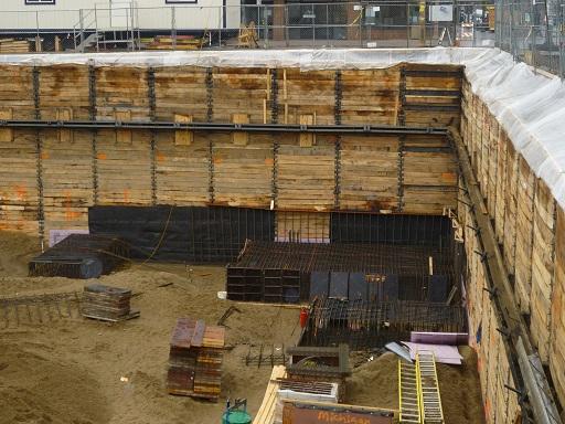 shallow foundation for pinterest